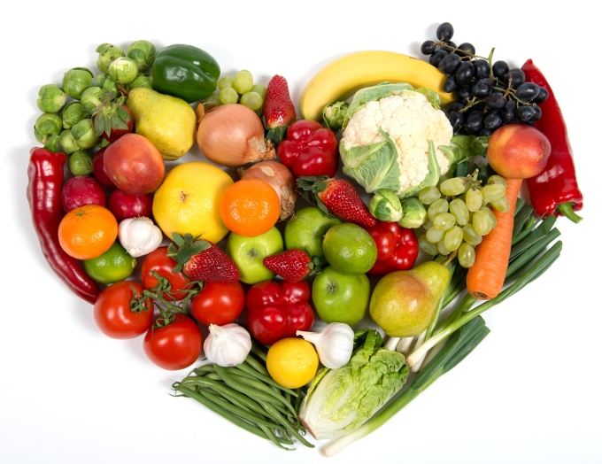 vegetables-fruit-mixed-heart