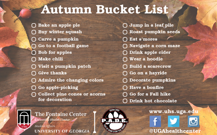bucketlist-autumn-2018